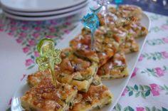 Sale in zucca: Frittata di zucchine, più semplice di così...