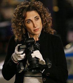 Still of Melina Kanakaredes in CSI: NY (2004)