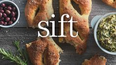 Sift Premiere Issue - King Arthur Website - Great Bread Recipes