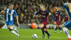 Siempre presente..FC Barcelona - RCD Espanyol (4-1) | FC Barcelona