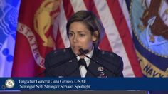 MAJOR GENERAL GINA M. GROSSO - Google Search