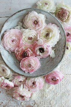 VIBEKE DESIGN: Beautiful little pleasures ... on a platter!