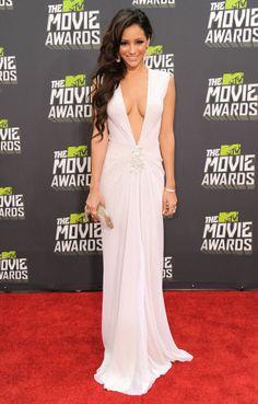9e3fac600b Full Fashion Recap - Photo Gallery - Movie Awards 2013 - MTV