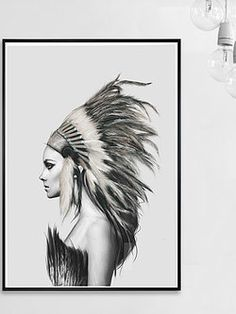 Headdress 2