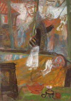 Imre Ámos, Painter of the Apocalypse Jewish Art, Writing Poetry, 21st Century, Apocalypse, The Dreamers, Mystic, Fine Art, Artist, Prints