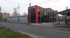 Okna Łódź. Nowoczesne i bezpieczne okna firmy ABM Jędraszek.