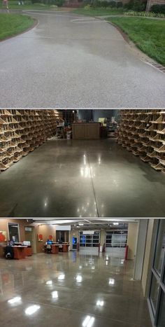 Melvin Johnson is a commercial and residential contractor who handles application of epoxy coatings for floors. He also offers concrete floor reconstruction, polishing and repair services. Click for more information about this Atlanta based epoxy flooring installation professional.