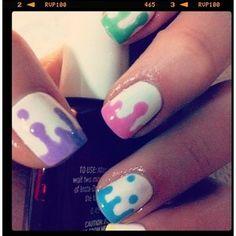 50 Nails design ideas