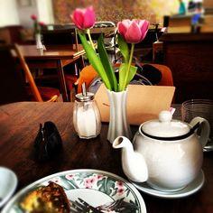 #berlin #hilde #breakfast