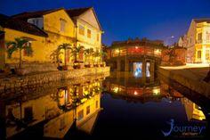 Photo about Japanese Bridge in Hoi An. Vietnam, Unesco World Heritage Site. Image of american, site, japanese - 17349264 Vietnam Destinations, Vietnam Travel Guide, Vietnam Tours, Laos, Vietnam Tour Packages, Hoi An Old Town, Visit Vietnam, Ho Chi Minh City, Covered Bridges