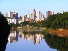 Piracicaba em São Paulo