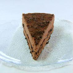One Perfect Bite: Chocolate-Ricotta Icebox Cake Sweet Recipes, Cake Recipes, Dessert Recipes, Sweets Cake, Cupcake Cakes, Cupcakes, Sin Gluten, No Bake Desserts, Just Desserts