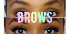 These Instavids will give you major brow wow