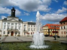 Soon en route summer 2012 - Płock, Poland