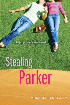 Stealing Parker by Miranda Kenneally - Loved this book! :D Parker was such a realistic narrator, and I loved reading her story. :)