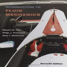 Solutions manual for Fox Introduction to Fluid Mechanics 7th Edition