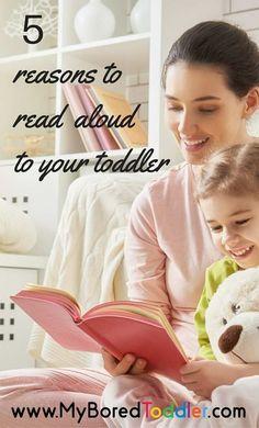 5 reasons to read al