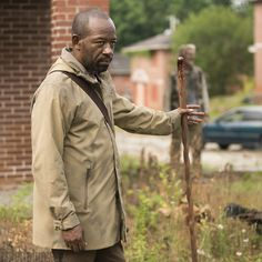'The Walking Dead' Season 7: 6 Exclusive Photos