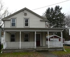 Up-to-date photos, maps, schools, neighborhood info. & details for 35 Lake Street, Stillwater, NY direct from Keller Williams Realty - HUD Team