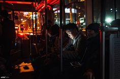 https://flic.kr/p/ET1XFU | The Light From Cellphone | Beijing, China | Mar. 2016