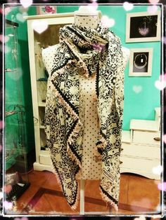 Textil nice de Passigatti