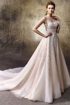 Vestidos de novia - La Galería de final (BridesMagazine.co.uk)