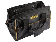 DRAPER DIY-TB420 DIY Series 28 Litre Hard Base Tool Bag