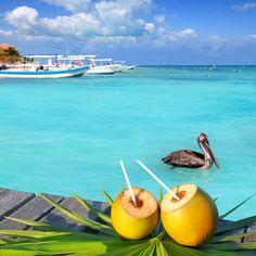 Margarita Island <3