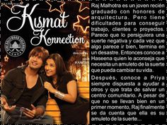 Cine Bollywood Colombia: Kismat Konnection