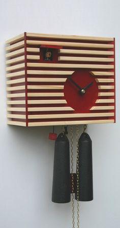 Modern Cuckoo Clock Amazon
