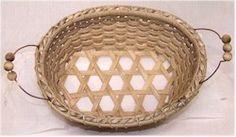 Pattern: Oyster Cracker By Gina Kieft