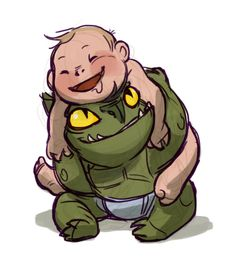 heard u were lookin for some trollhunter requests:... - Heck Yeah Trollhunters!