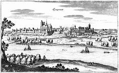 Tangermunde 1652