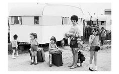 Tony Ray-Jones and Martin Parr: Photographing the English - Telegraph