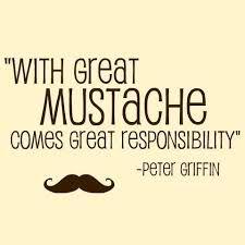 mustache sayings - Google Search