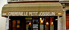 Le Petit Josselin | 14th Arrondissement