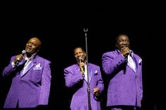 Black Event: The O'Jays Live in Charles Town, WV on Friday, 1/2!