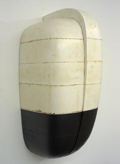 encaustic wood sculpture - Pesquisa Google