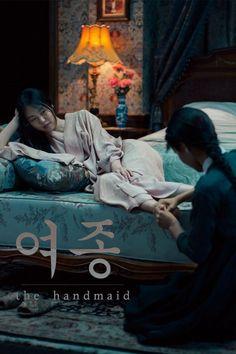 Director: Park Chan-wook | Reparto: Ha Jung-woo, Kim Min-hee, Jo Jin-woong | Género: Thriller | Sinopsis: Corea, década de 1930, durante la colonización japonesa. Una joven (Sookee) es contratada como mucama de una rica mujer japonesa (Hideko), que vive recluida en una gran mansión bajo la influencia ...