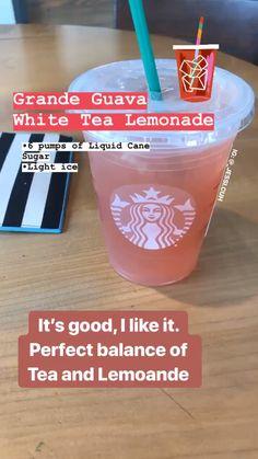 (kein Titel) Starbucks in Miyajima. Starbucks Secret Menu Items, Starbucks Menu, Low Carb Starbucks, Starbucks Recipes, How To Order Starbucks, Drinks Alcohol Recipes, Yummy Drinks, Drink Recipes, Fondue Recipes