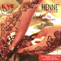 HENNE' TATTOO I livello Docente: Nakia Zanzani (#body #artist & educator) Orario: 10.00 - 17.00 € 90 kit incluso • esercitazione su fogli didatici • esercitazione su modella • #tatuaggio su #mani e #piedi  Info e prenotazioni: 340 727 4164 info@rdcosmetic.com Via Tuscolana 695, ROMA  www.rdcosmetic.com #tatuaggi #bodypaint #tattoos #formazioneprofessionale #bodypainting