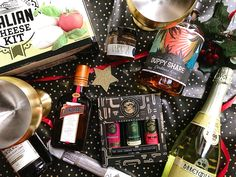 I love Christmas, I love buying gifts and I love food and drink. So, without further ado, here is a Food & Drink Christmas Gift… View Full Post Christmas Drinks, Christmas Gift Guide, Christmas Gifts, I Love Food, Whiskey Bottle, Cocktails, Posts, Group, Lifestyle
