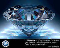 Diamante Se Te Nota Si No Eres Diamante
