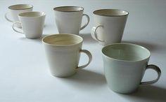ceramics from Daniel Smith