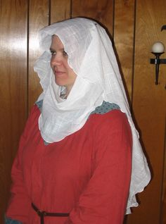 medieval veils - Google Search