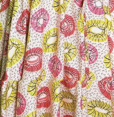Favourite Horrockses fabric