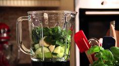 Green smoothie | Kitchen Stories