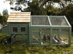 chicken coop - Bing images