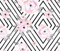 Blush Roses Mod by crystal_walen