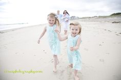 Updated Gallery! {MA Family Beach Photos}